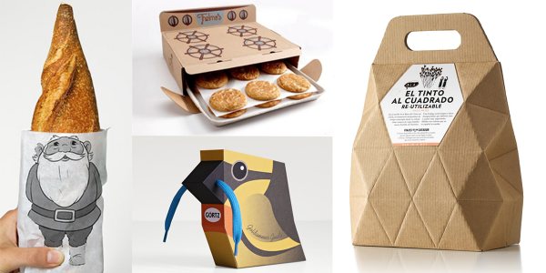Packaging como impulsor de ventas